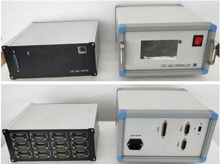 LVC-100型低频德赢app苹果下载器