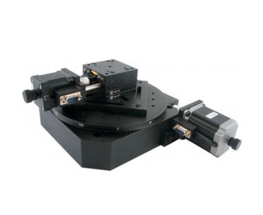 LSDZ-02-03电动多维组合台