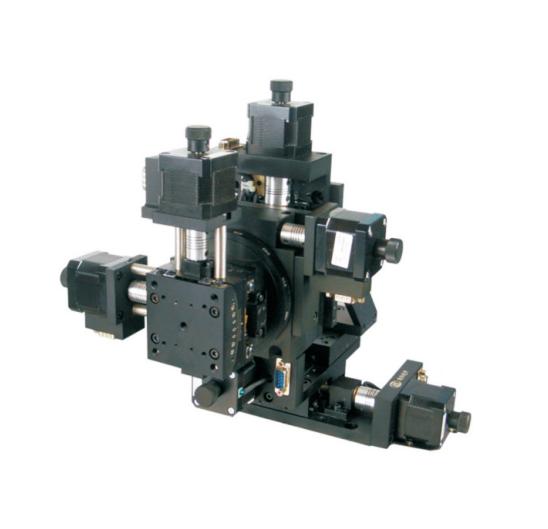LSDZ-06-01电动多维组合台