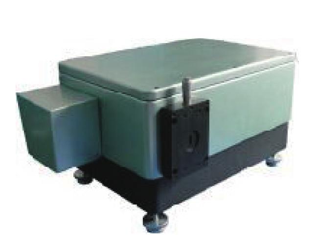 LSMO-6 型光谱采集系统