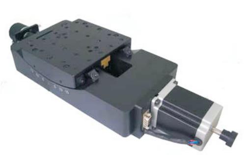 LSDJ-15HW-02 电动角位台