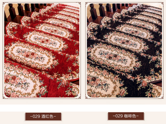 """""""欧式楼梯地毯颜色""""/"""