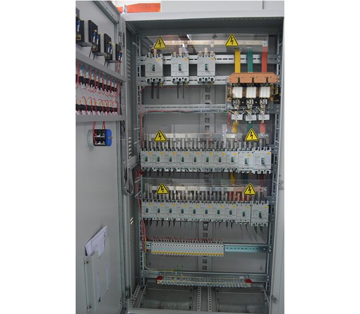 成套控制柜