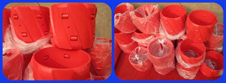 Roller Centralizer Product Show