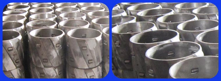 Roller Centralizer Production