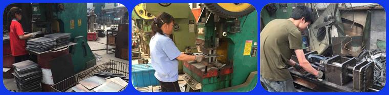 Single Piece Centralizer Production