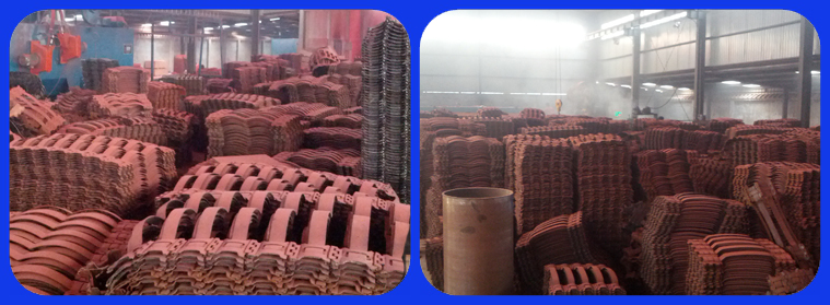Hinged Bow Spring Centralizer Production