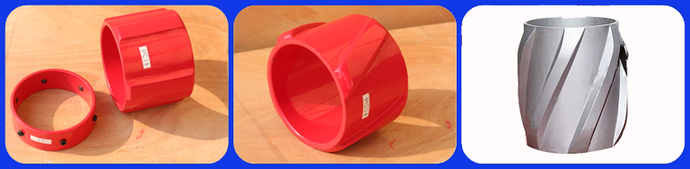 Solid Rigid Centralizer Product Show