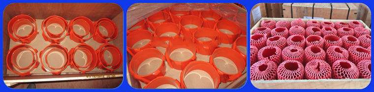Solid Rigid Centralizer Package