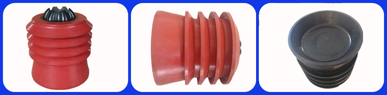 Non Rotating Cementing Plug Product Show