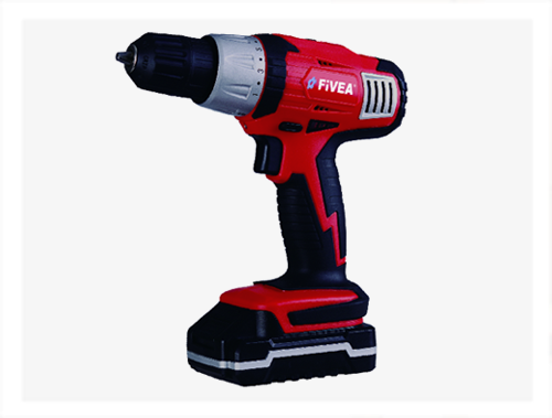 N in one-Cordless Drill