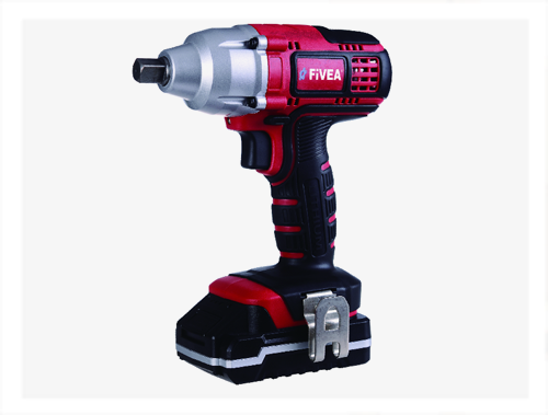 N in one--Cordless Impact Wrench