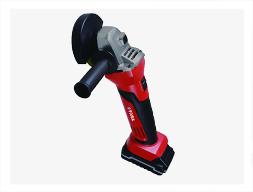 N in one—Cordless Angle Grinder