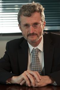 Mr. Georg Kell