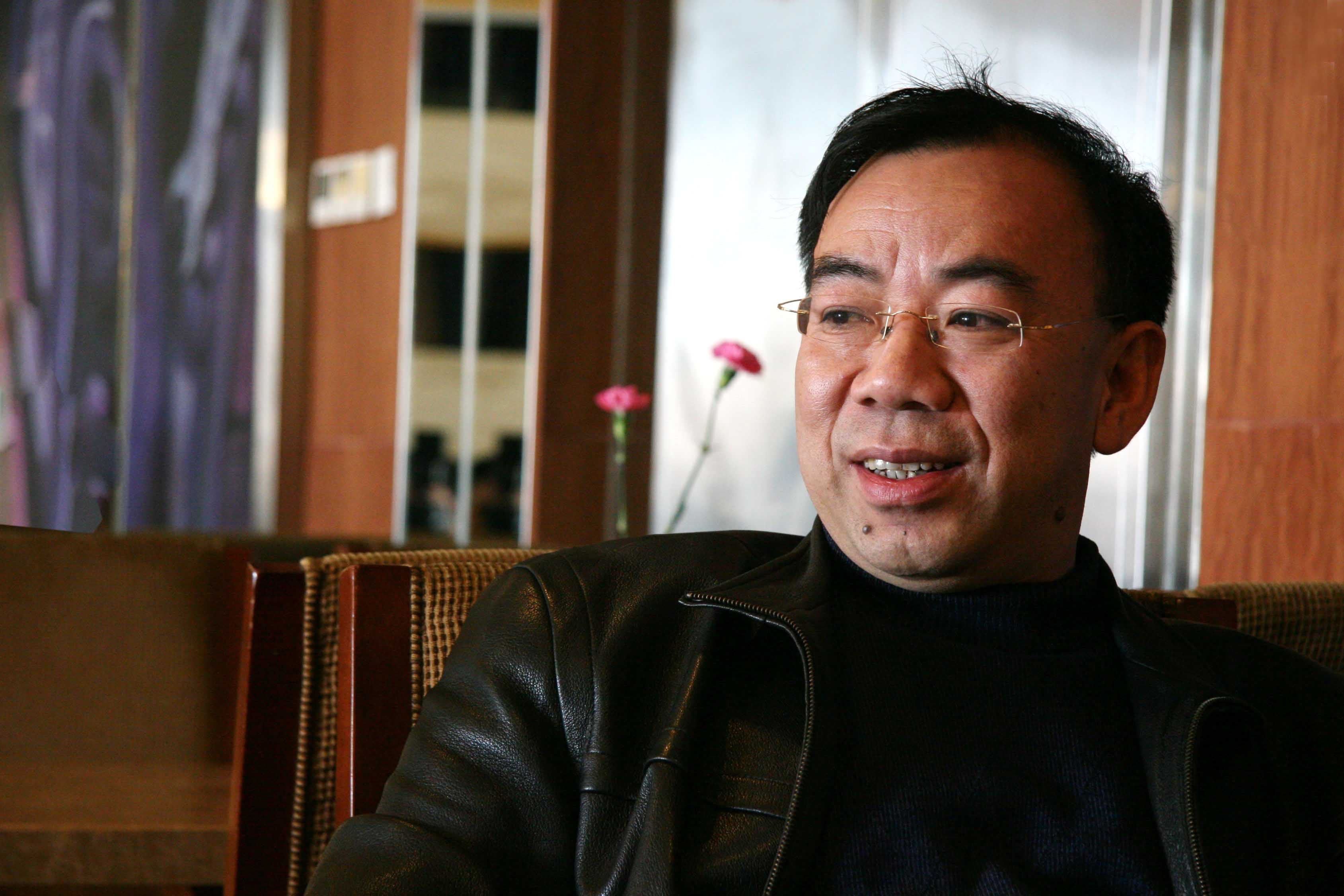 Mr. Junren Wan