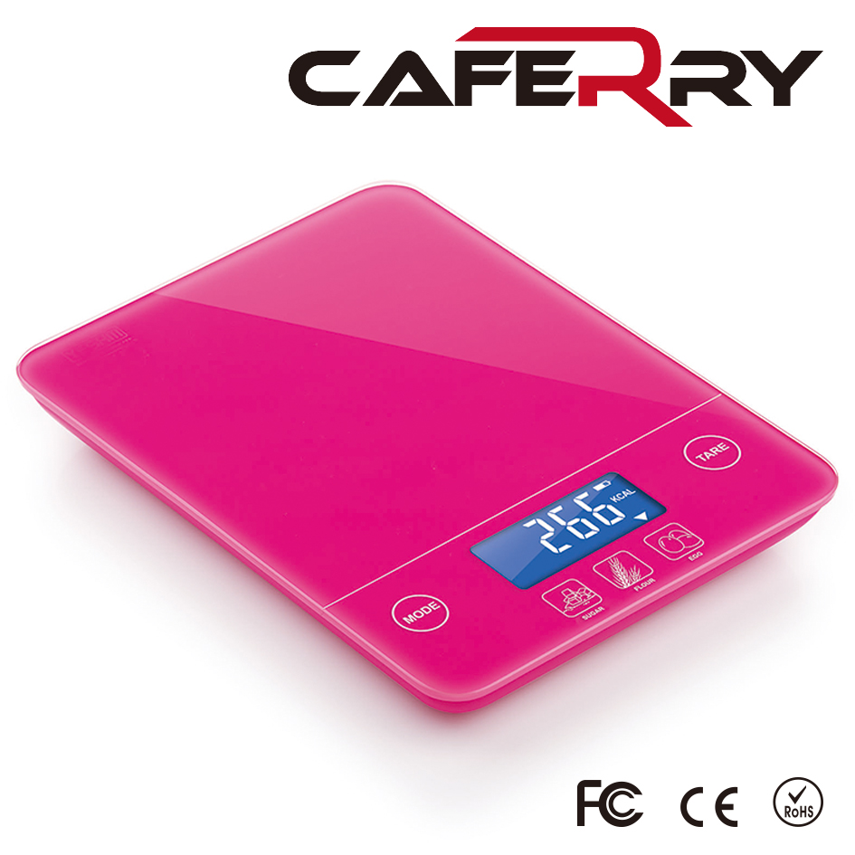 Attrayant Caferry Professional Digital Kitchen Scale/food Digital Kitchen Scale