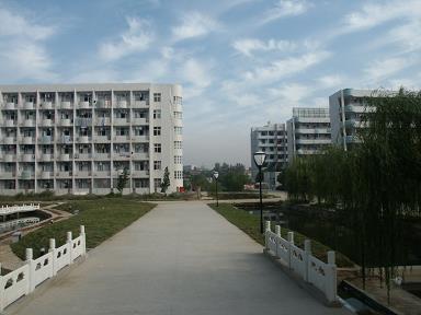山东省粮食干部学校