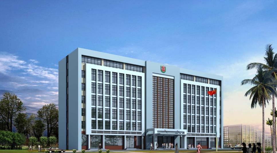 山东淮河流域水利管理局