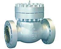 600Lb-900Lb Swing check valve