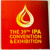 Joined The 39th IPA exhibition of Indonesia
