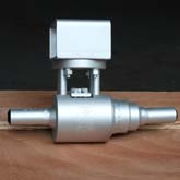 Drain ball valve series