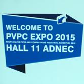 PVPC Expo 2015