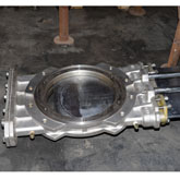 High Quality Knife Gate Valve