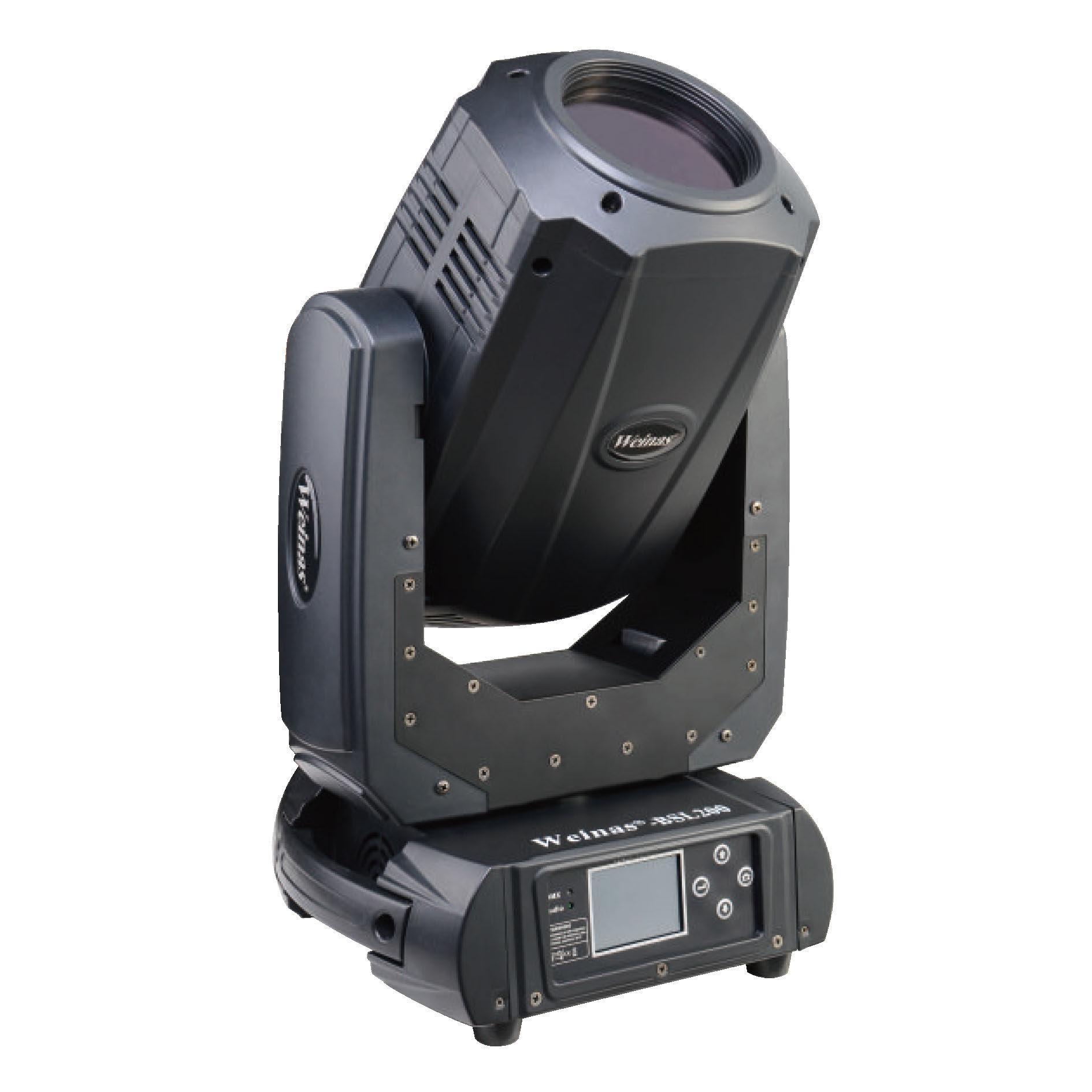 Weinas-BSL200    LED三合一摇头灯