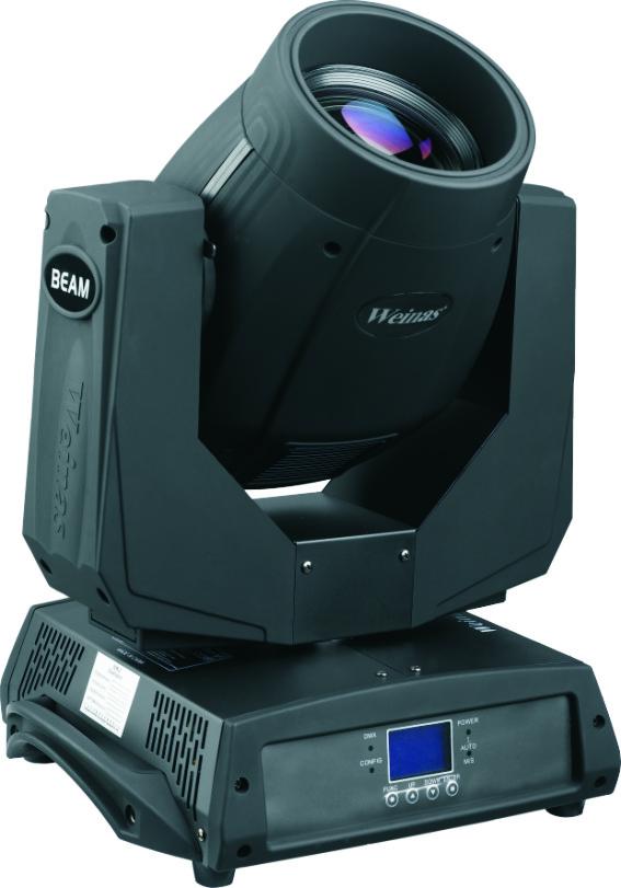 Weinas-15R 双棱镜光束摇头灯