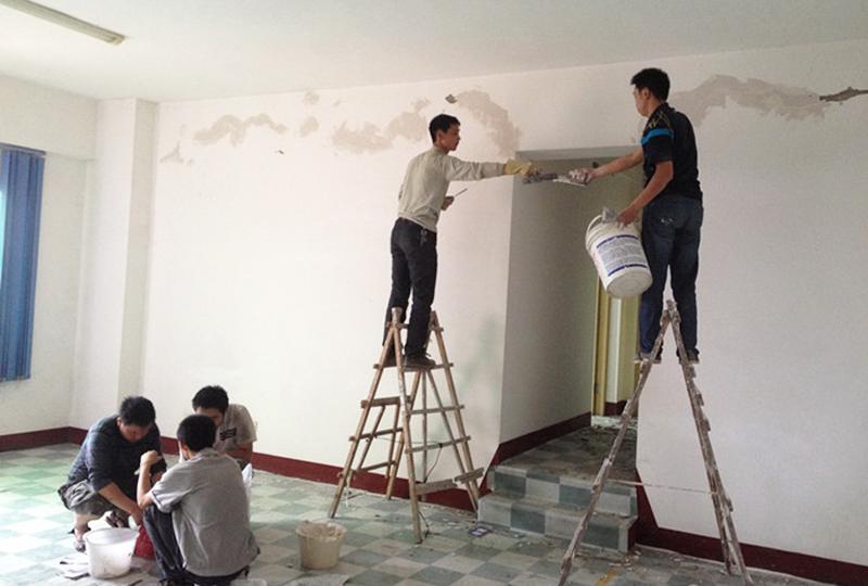 房屋改造装修与租赁