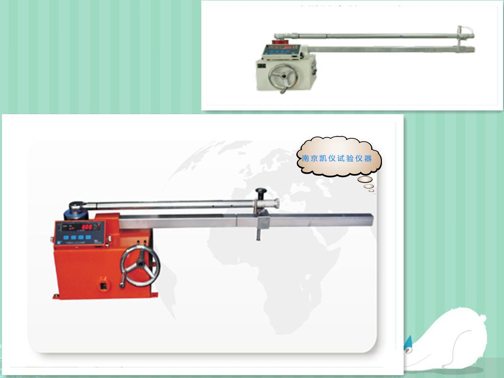 HNJ系列扭矩扳子檢定儀 (精度等級:±1%)