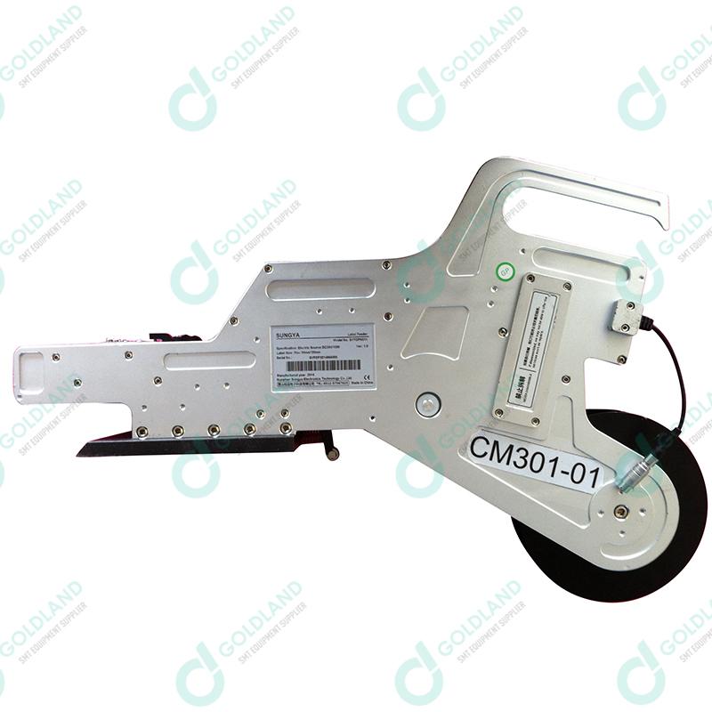 Panasonic CM301 Label feeder for CM202/CM301/CM402/CM602/NPM/AM Series SMT machine