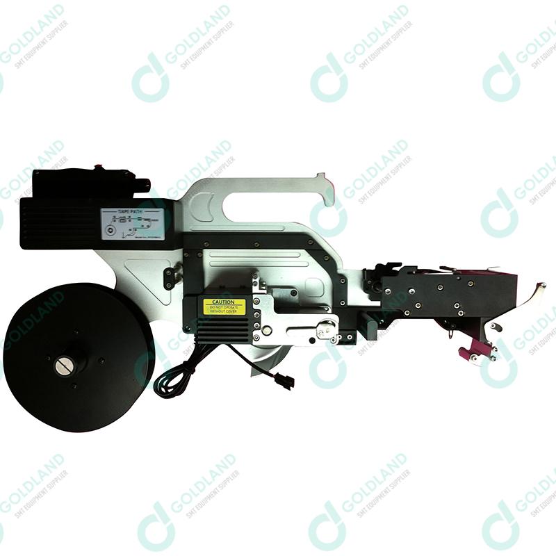 YAMAHA Mechanical Label feeder for Yamaha YV100/YV100X/YV100XG/YV100XGP Series SMT machine