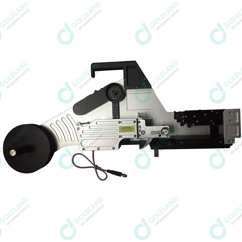 104mm width label feeder for Fuji XP142/XP143/XP243 Series SMT machine