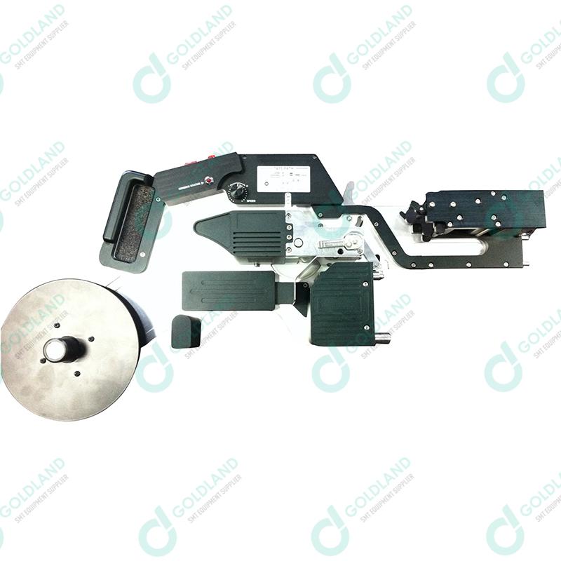 I-pulse Label feeder for I-pulse M10/M20/M1/M2/M4 Series SMT machine