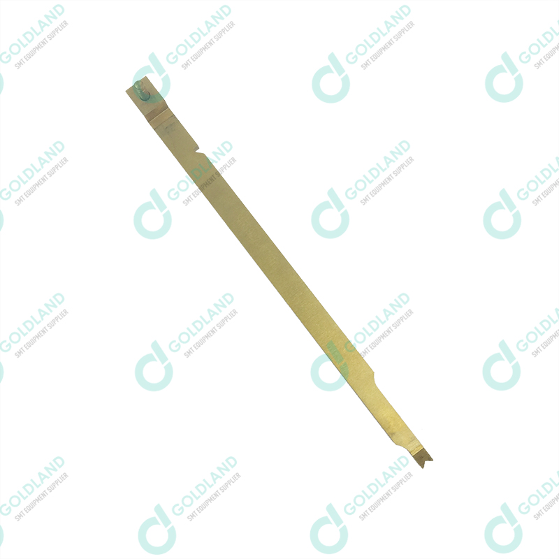 45592706 Shear blade for Universal AI parts smt machine parts