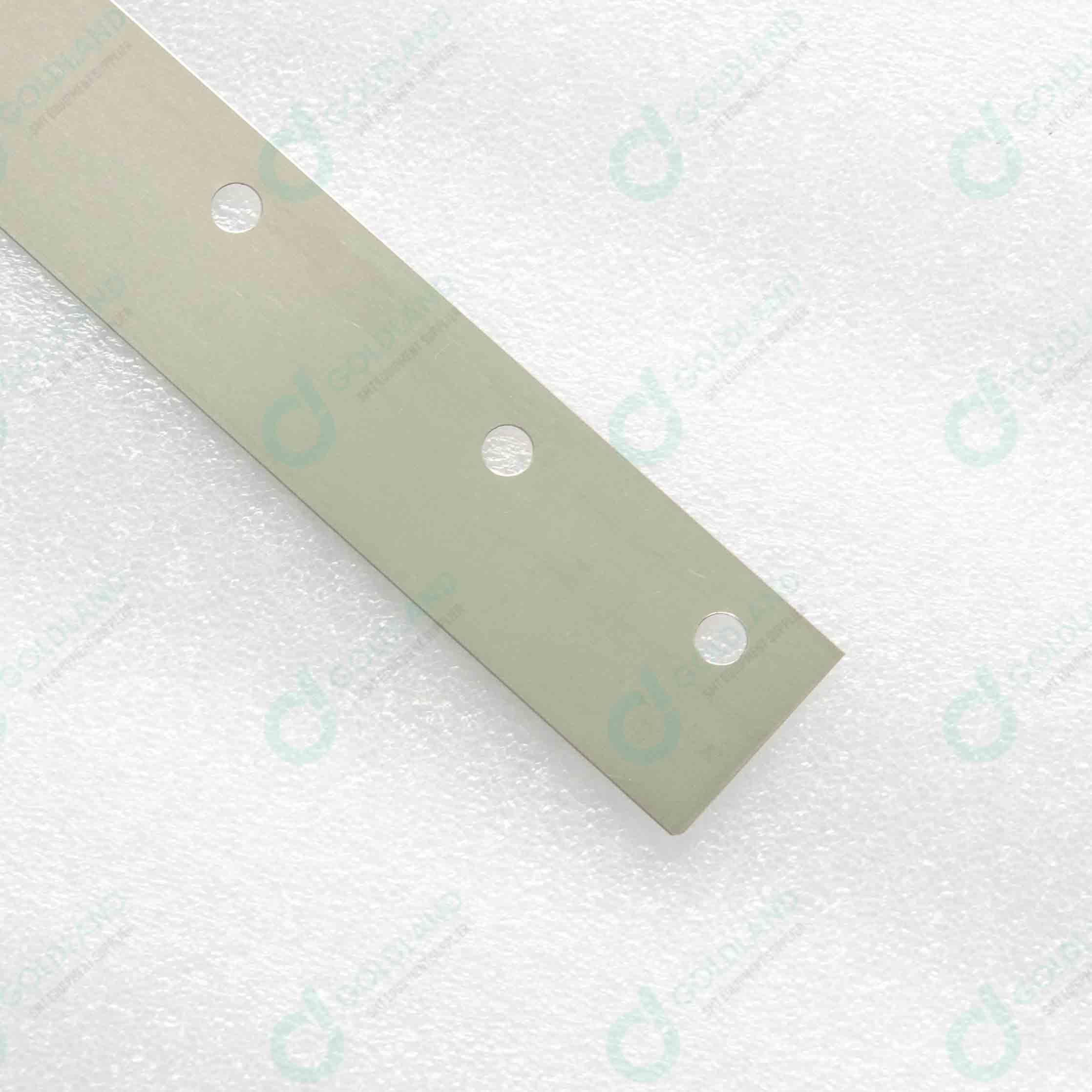 DEK ASM Squeegee Blade 400mm 45 deg for DEK SMT Printers Spare parts