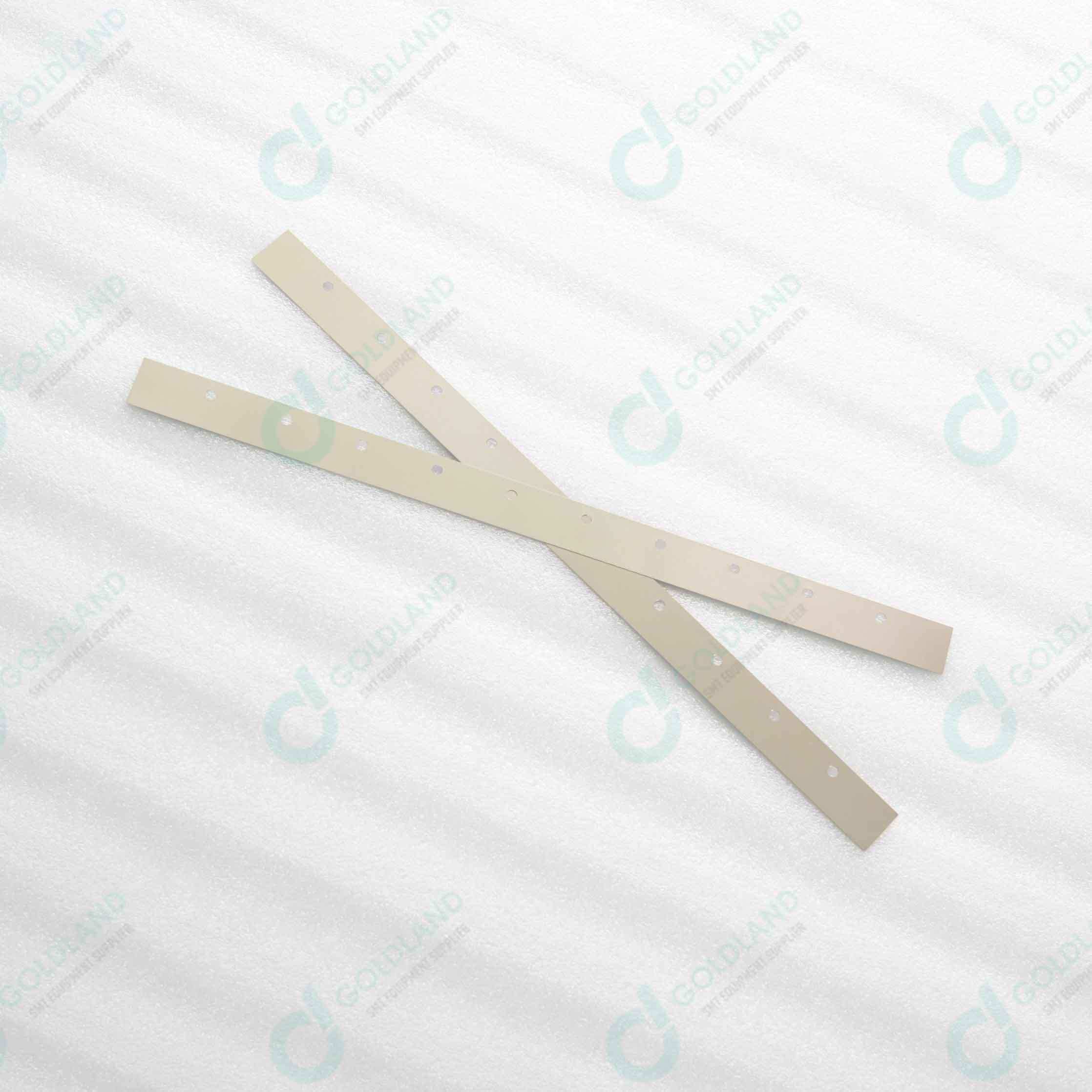 DEK ASM Squeegee Blade 480mm 45 deg for DEK Printers Spare parts