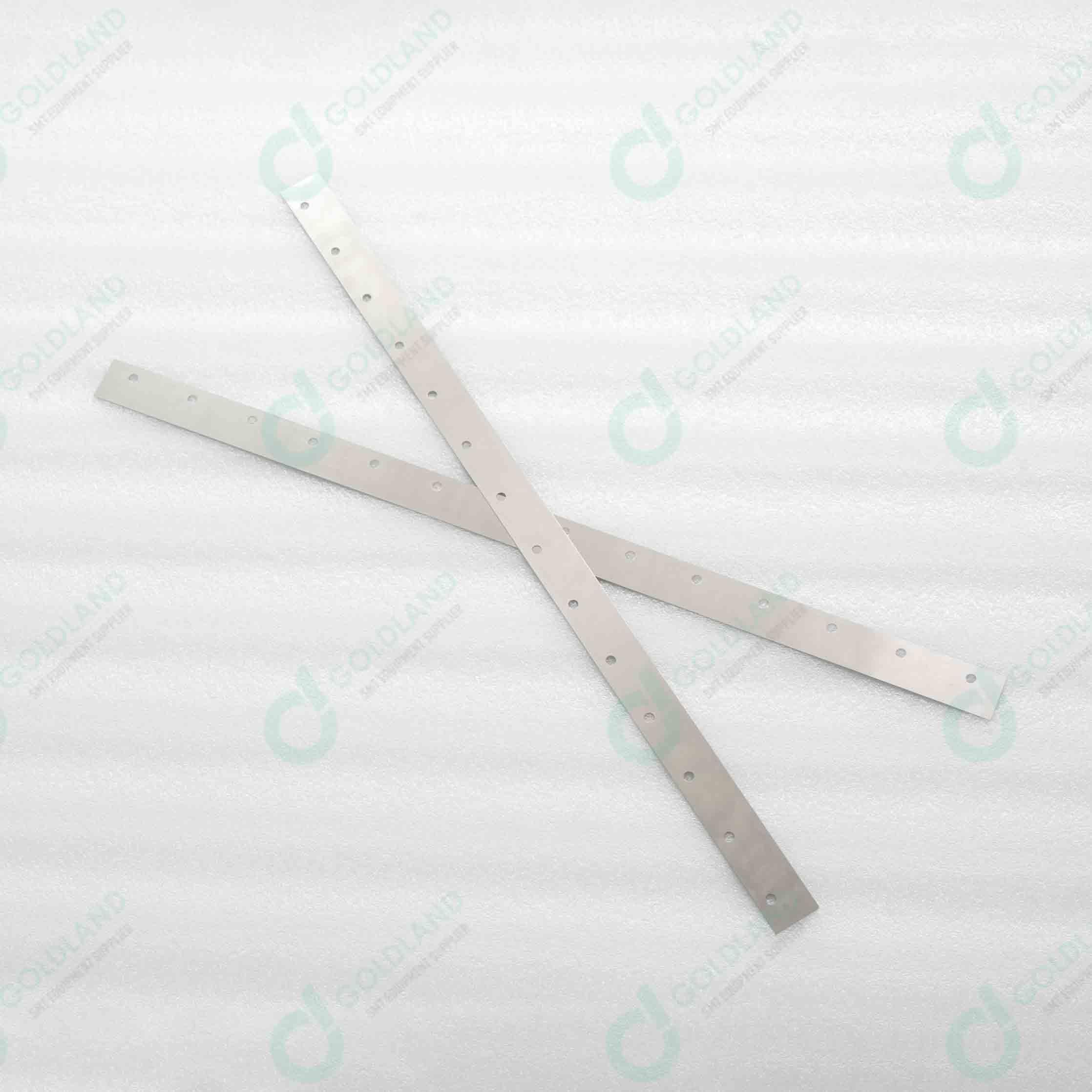 DEK ASM Squeegee Blade 610mm 60 deg for DEK Printers Spare parts