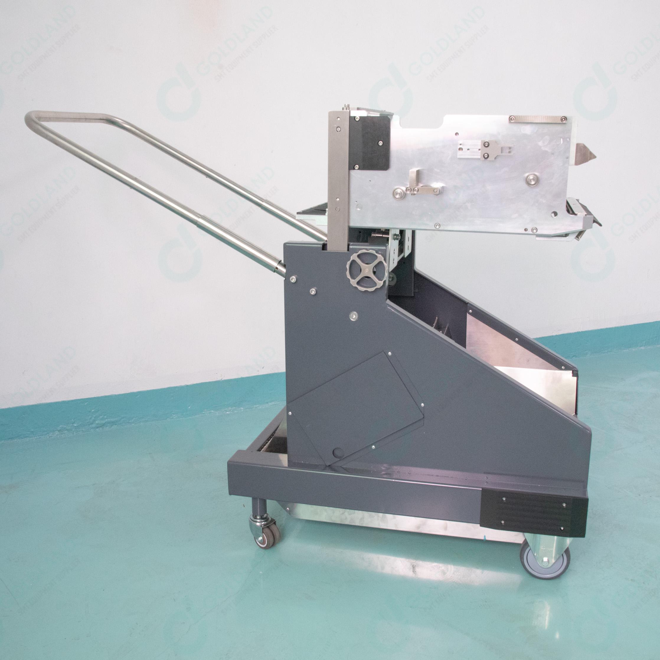 00519722-99 ASM SIEMENS SIPLACE 30 FEEDER TROLLEY SIEMENS SMT machine parts