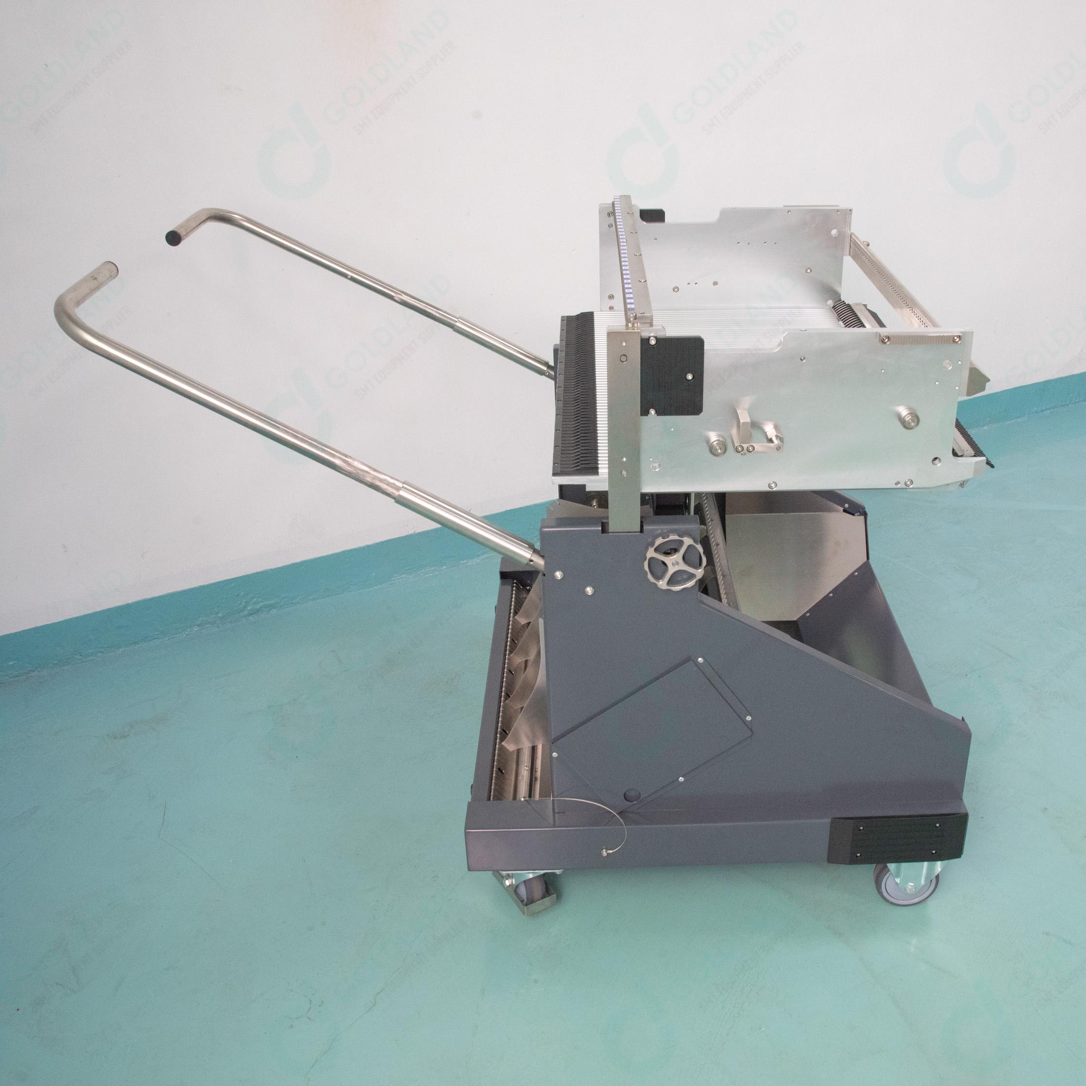 00519922-99 ASM SIEMENS SIPLACE 60 FEEDER TROLLEY SIEMENS SMT machine parts