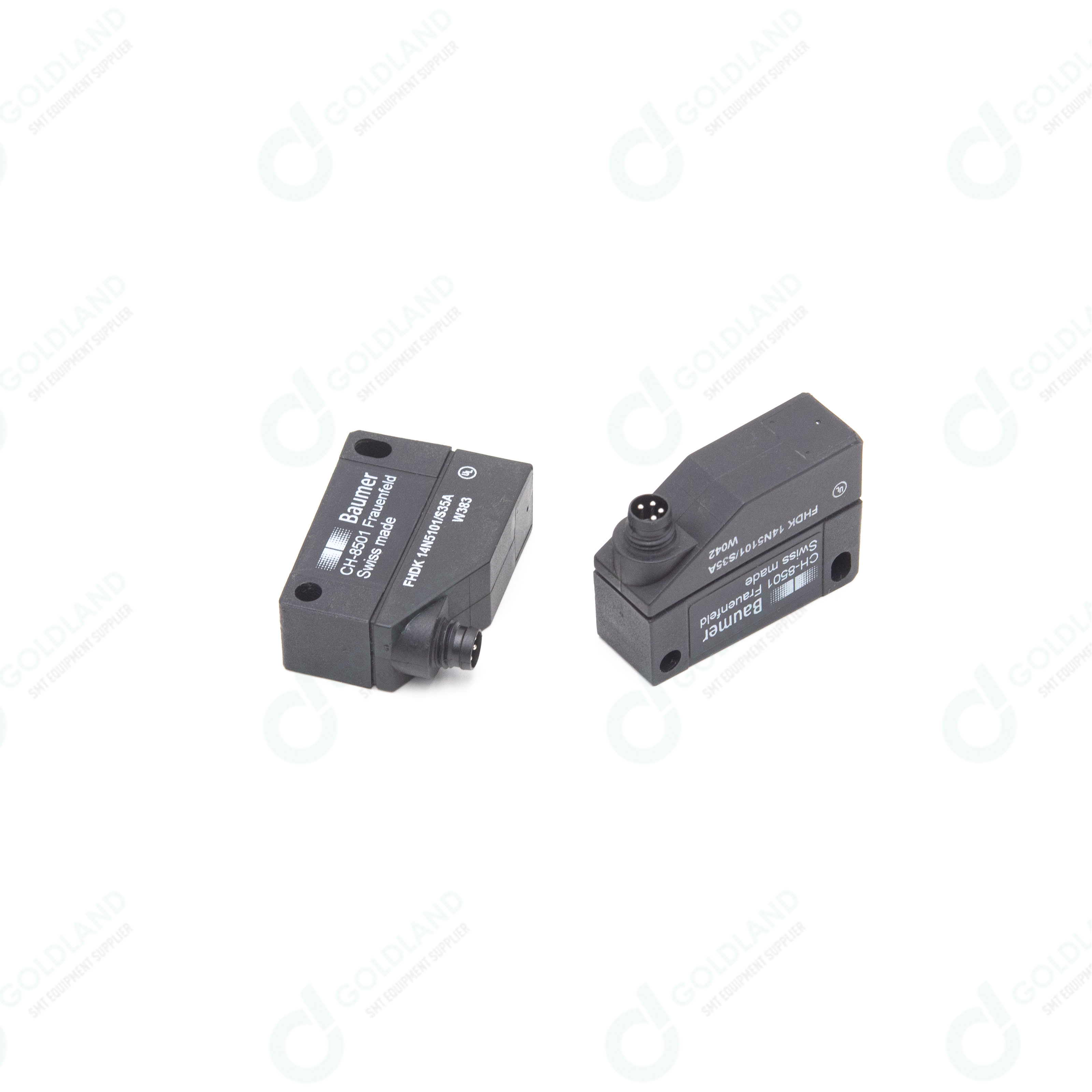 183388 Out Board Sensor Photo Electric DIFFUSE FHDK 14N5101 S35A DEK Printer Spare Parts