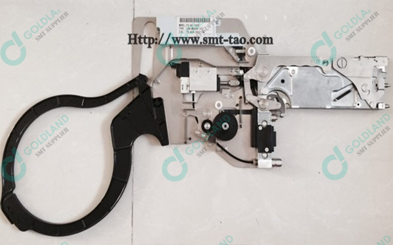LG4-M3A00-010 I-pulse F1 8x2mm SMT Tape feeders F1-823