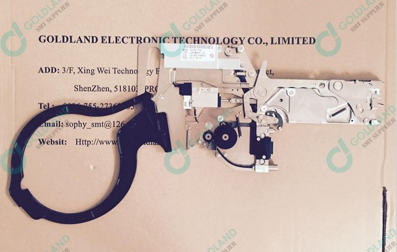 LG4-M2A00-150 I-pulse F2 8x2mm SMT Tape feeders F2-825