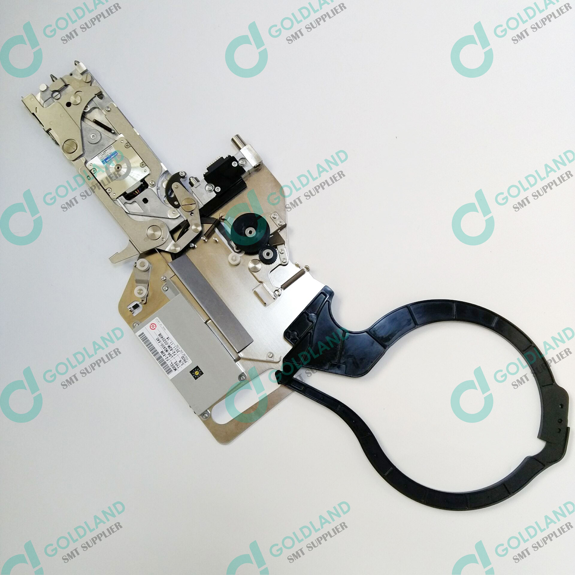 LG4-M2A00-540 F2-82M motorised I-pulse SMT Tape feeders