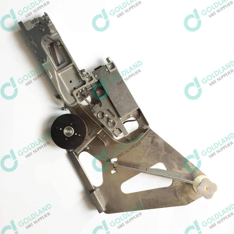 LG4-M6A00-010 F1-24 feeder used for Ipulse M1 M2 M3 M4 M5 M6 M7 M8 M10 SMT pick and place machine