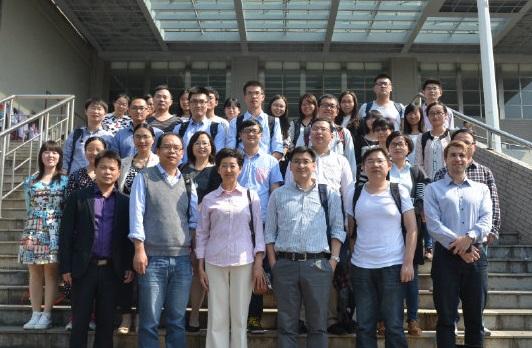 2nd LS Workshop