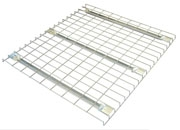 Dexion  pallet racking,China Allright Racking Co.,Ltd,warehouse storage wire mesh decking