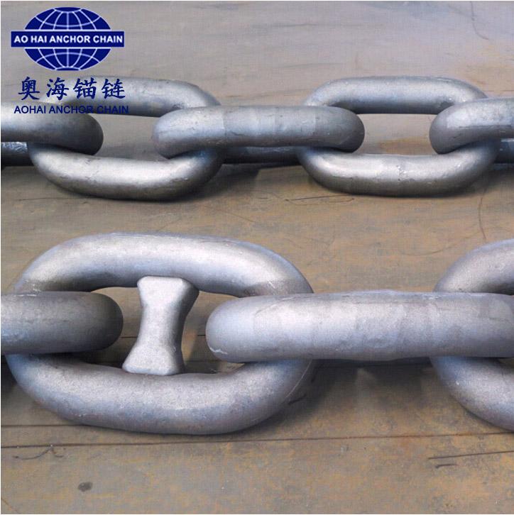 AOHAI Offshore Mooring Chain