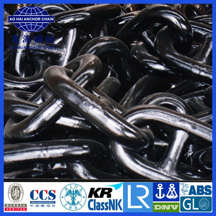 fishery Chain